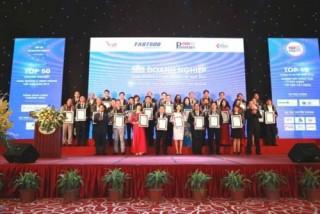 Khang Điền liên tiếp được vinh danh bằng 4 giải thưởng uy tín