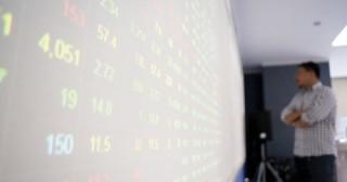 Chứng khoán chiều 27/4: CP ngân hàng và chứng khoán hồi phục mạnh trở lại