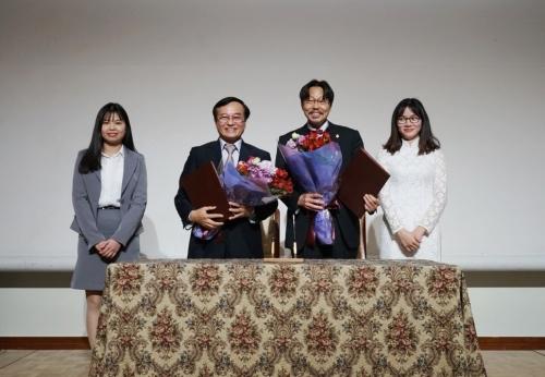 Tiếp nhận sinh viên thực tập nghề nghiệp tại Nhật Bản