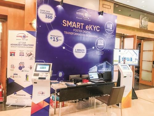 eKYC trong các dịch vụ tài chính – ngân hàng tại Việt Nam
