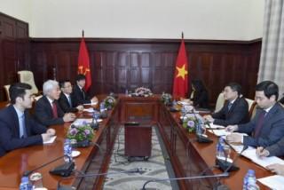 J-Trust mong muốn đầu tư tại Việt Nam