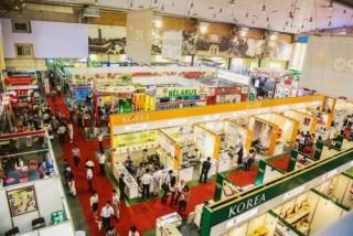 500 DN tham dự Hội chợ thương mại quốc tế Việt Nam lần thứ 29