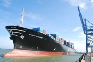 Lần đầu tiên triển lãm hạ tầng cảng biển và logistics