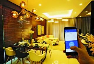 SmartHome Việt có làm chủ thị trường?