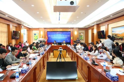 Diễn đàn Kinh tế tư nhân năm 2019 sẽ thảo luận và tọa đàm 7 chủ đề lớn