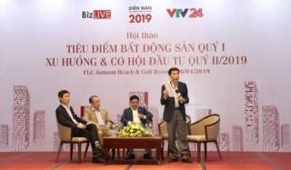Sự trỗi dậy mạnh mẽ của các thị trường BĐS mới như Quảng Ninh, Thanh Hóa…