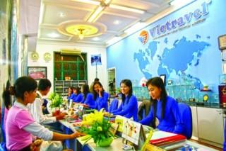 Doanh nghiệp Việt tung hàng trong tháng Tư