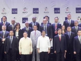 Hội nghị thường niên ADB lần thứ 52 tại Nadi, Fiji