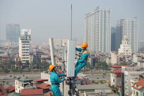Viettel công bố kế hoạch nâng cao chất lượng mạng 4G