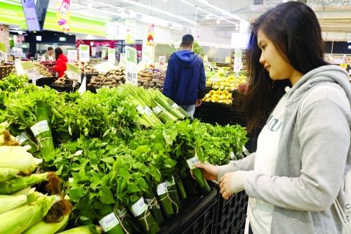 """Đưa nông sản vào kênh bán lẻ hiện đại: Cần cái """"bắt tay"""" thật chặt chẽ"""