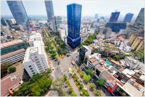 Hà Nội: Giá thuê văn phòng, mặt bằng bán lẻ đều tăng