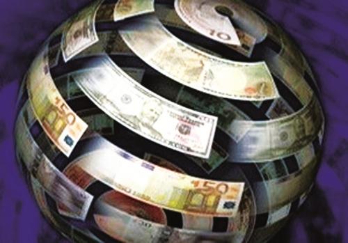 Rủi ro đối với ổn định tài chính toàn cầu gia tăng