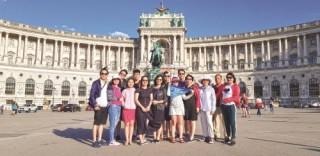 Du lịch outbound: Phải quản sao cho chặt