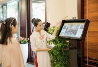 Vinpearl tiên phong ứng dụng công nghệ nhận diện gương mặt trong dịch vụ du lịch khách sạn