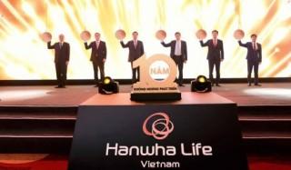 Hanwha Life Việt Nam cam kết đầu tư mạnh mẽ và gắn bó lâu dài cùng thị trường Việt Nam
