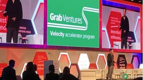 Grab mở đăng ký đợt 2 cho các startup tham gia vào chương trình Grab Ventures Velocity
