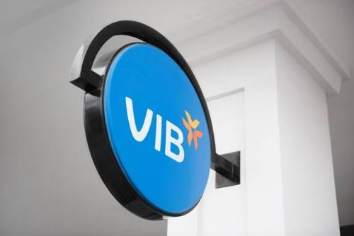 VIB: Lợi nhuận Quý I tăng 56%, chất lượng tín dụng được kiểm soát chặt chẽ
