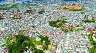 Trăn trở những đô thị du lịch