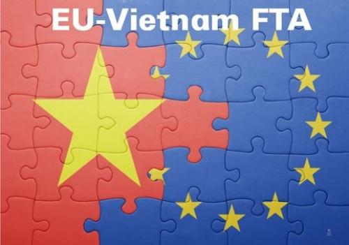 Doanh nghiệp đón đầu cơ hội từ EVFTA