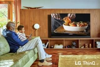 LG đưa những mẫu tivi mới về Việt Nam