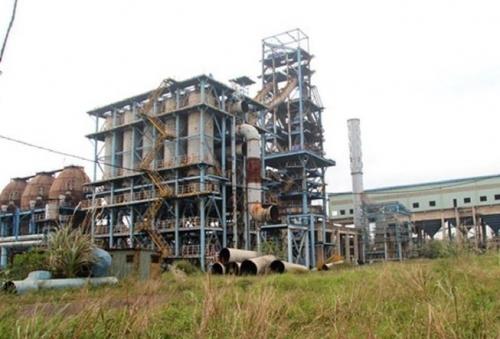 Khởi tố, bắt tạm giam 5 bị can liên quan đến Dự án mở rộng sản xuất giai đoạn 2 - Công ty Gang thép Thái Nguyên
