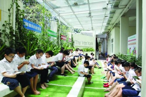 Ngày Sách Việt Nam thúc đẩy văn hóa đọc trong cộng đồng