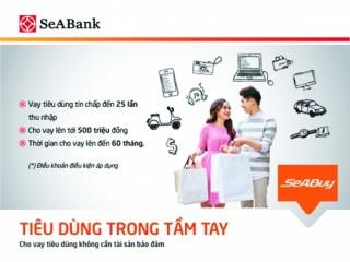 SeABank tăng khả năng tiếp cận vốn cho khách hàng