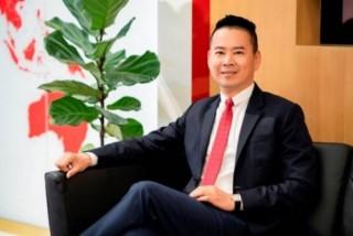 HSBC Việt Nam bổ nhiệm Giám đốc Toàn quốc Khối Ngân hàng Bán lẻ
