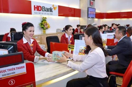 Đại hội cổ đông thường niên HDBank 2019: Đặt mục tiêu lợi nhuận hơn 5 nghìn tỷ đồng