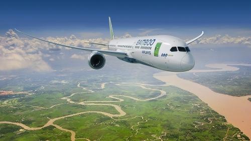 Bamboo Airways khai trương liên tiếp 3 đường bay đến Hàn Quốc, Đài Loan, Nhật Bản