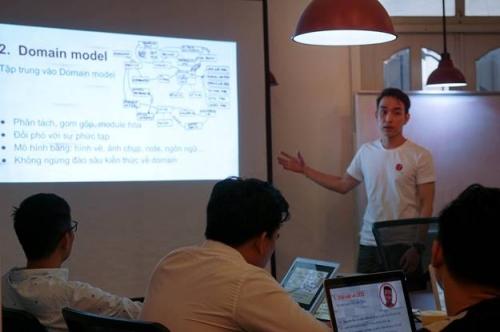 Hướng đến CMCN 4.0 bằng sức mạnh AI