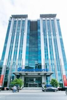 Sacombank tăng thu dịch vụ để giảm lệ thuộc từ sản phẩm cho vay truyền trống
