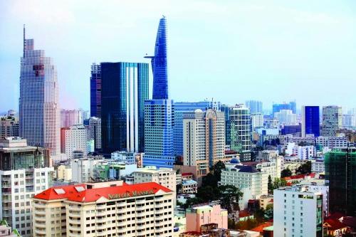 Thủ đô kinh tế của Việt Nam