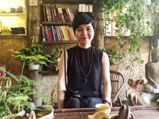 Trà Việt - câu chuyện từ một buổi giao lưu