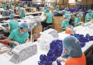 Giúp người lao động bị ảnh hưởng trong mùa dịch