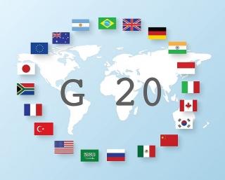 G20 tập trung vào vấn đề nợ của các nước nghèo