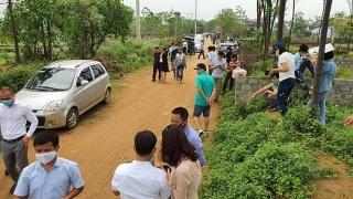 Kịch bản nào cho đất ngoại thành Hà Nội