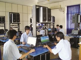Doanh nghiệp công nghệ thông tin tăng trưởng trong bão dịch