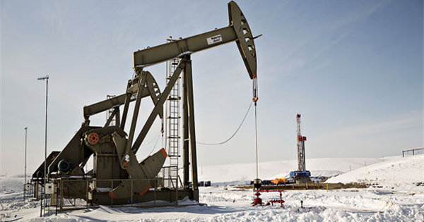 Liệu ngành công nghiệp dầu đá phiến của Mỹ có sụp đổ?