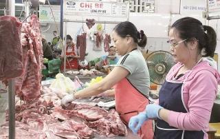 Nghịch lý giá thịt lợn