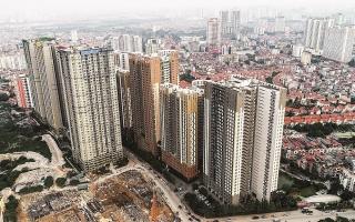 Thị trường bất động sản trầm lắng nhất 4 năm