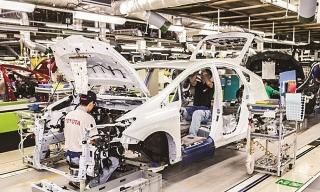 Kinh tế Nhật có nguy cơ suy thoái sâu hơn