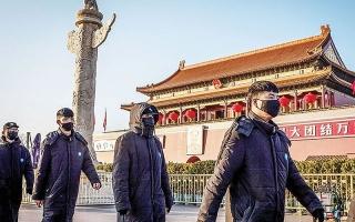 Trung Quốc có hạ mục tiêu tăng trưởng?