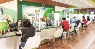 Vietcombank triển khai nhiều giải pháp ứng phó với dịch bệnh