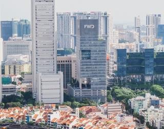 Tập đoàn FWD hoàn tất việc mua lại Công ty bảo hiểm nhân thọVietcombank-Cardif