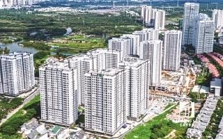 """TP. Hồ Chí Minh: Tháo gỡ khó khăn """"đất xen cài"""" cho dự án nhà ở"""