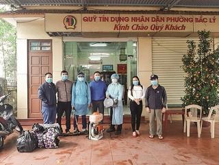 Hệ thống QTDND Việt Nam: Luôn đồng hành cùng các thành viên