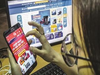 Hàng giả trên mạng xã hội: Cần thêm chế tài để xử lý