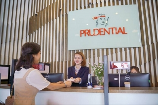 Prudential Việt Nam tiếp tục tăng trưởng ổn định