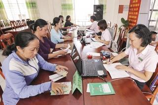 Nguồn lực địa phương giúp đảm bảo an sinh xã hội